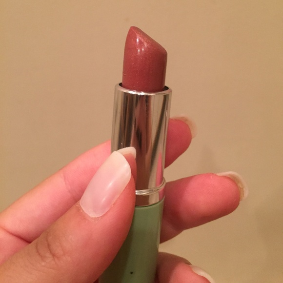 Clinique Other - Clinique Long Last Lipstick in HONEYNUT
